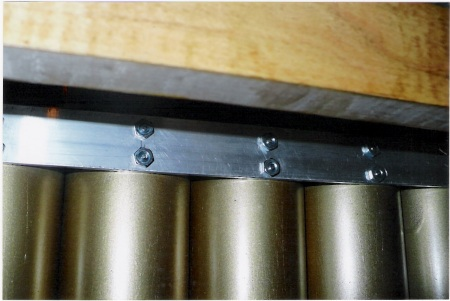 marimba resonator modification