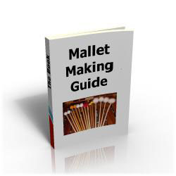 Guide to making your own diy mallets for marimba, vibraphone, xylophone and glockenspiel